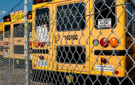 New busing system faces difficulties