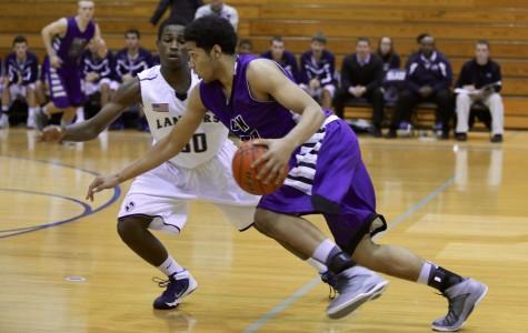 Boys' basketball 2014-15 season outlook
