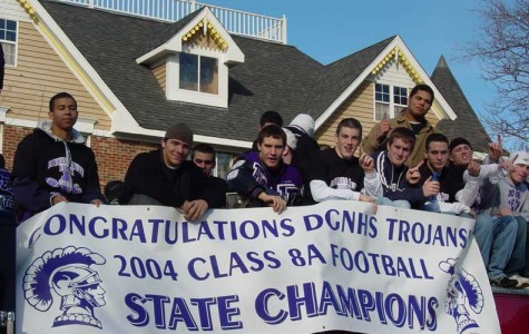The campaign to Champaign: Looking back at 2004 state champions
