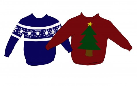 Christmas Sweaters: A Growing Tradition