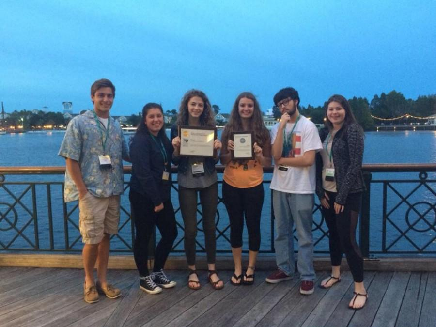 Omega wins Pacemaker two years in a row