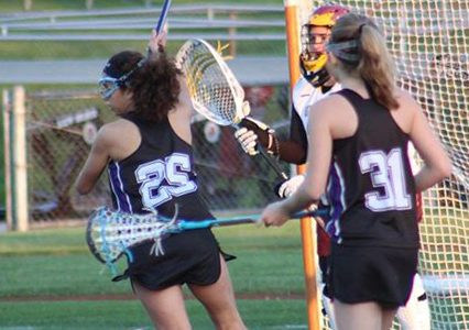 Lacrosse approved by IHSA to become an official sport