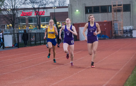 Girls win Ritter Invite for first time in 20 years