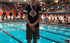 Sullivan takes home state diving title