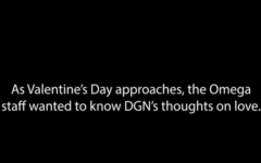 DGN On Love: students share their thoughts on Valentine's Day