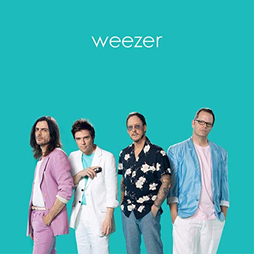 How NOT to do a cover - Weezer: A case study