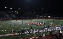 Trojan football grabs a win in season opener