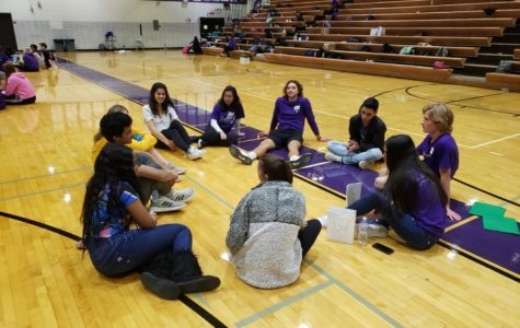 Changemaker workshop plans to solve campus issues