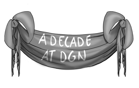 A Decade at DGN