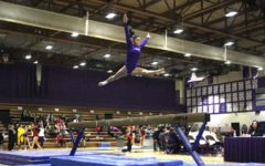 Athlete of the Month: Lauren Lucina