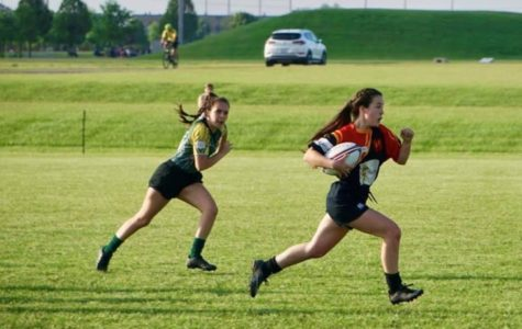 Student interest in nontraditional sports increases: Rugby
