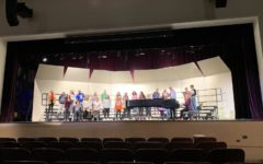 All-Access Choir to include all abilities