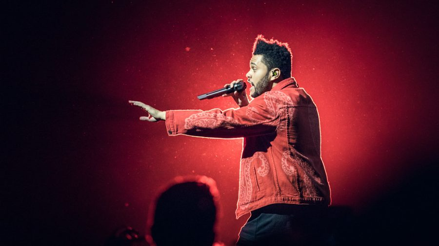 Review: The Weeknd —