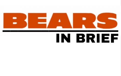 Bears in Brief is a weekly column by Opinion Editor Anthony Marsicano in which he recaps Bears games and provides his own insight