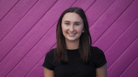 Photo of Claire Gorey