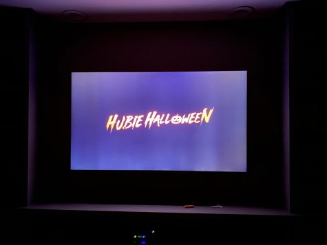 SIT BACK AND RELAX: Hubie Halloween gets you in the mood for