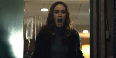 Diane Sherman, portrayed by Sarah Paulson