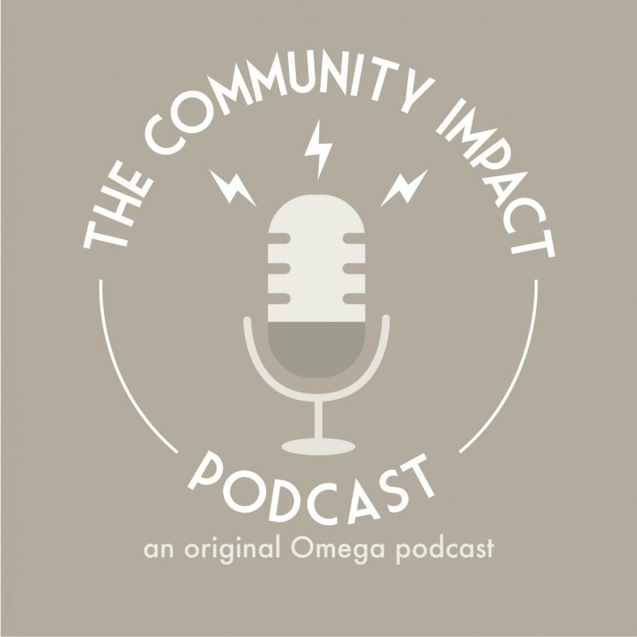 The Community Impact Podcast Ep. 1 - A conversation with Congressman Sean Casten