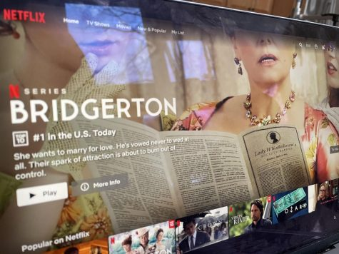 Review: Bridgerton