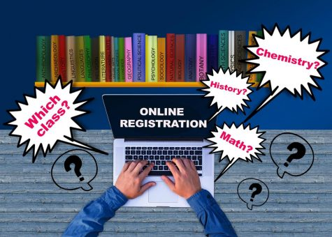 Students, Staff Express Mixed Views Toward Online Course Registration Process