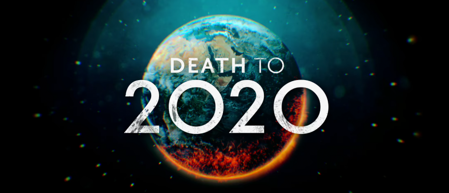 Review: Death to 2020