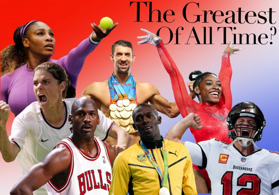 WORLD'S GREATEST ATHLETE?: Individual athletes should be recognized for their performances, not by a meaningless title.