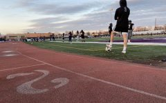 PRACTICE PROBLEMS: With so many sports being held, field space is limited.