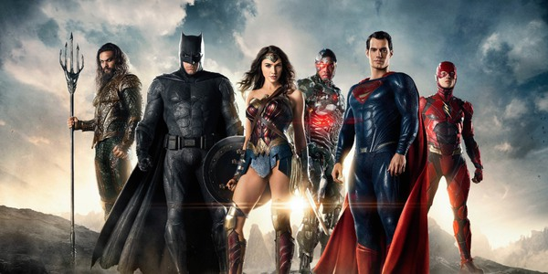 Review: Zack Snyder's Justice League