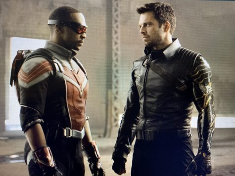 The Falcon and The Winter Soldier : Review