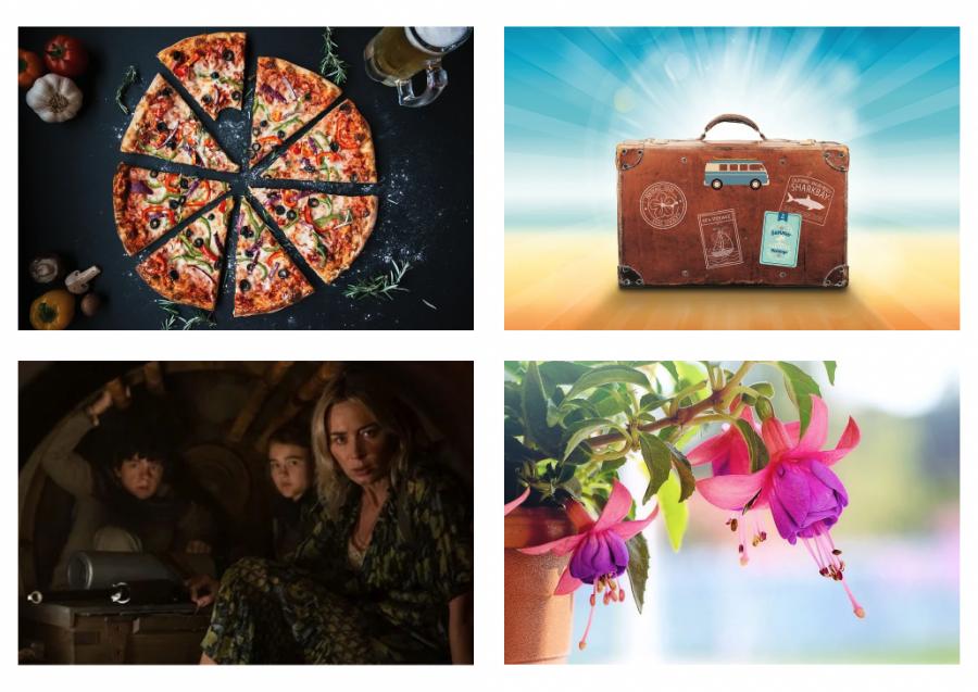 Hanscom's Top Five: The Ultimate Summer 2021 Checklist