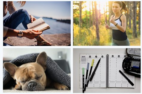 Hanscoms Top Five: Ways for students to prepare for a back-to-normal school year
