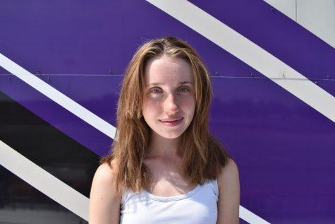 Photo of Tabitha Irvin