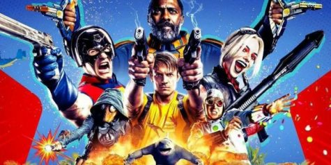 POPPING POSTER: The films vibrant and colorful poster perfectly sets the tone for the experience to come
