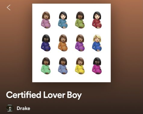 Review: Certified Lover Boy